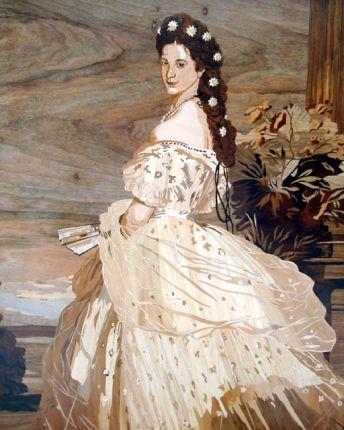 Elisabeta, împărăteasa Austriei